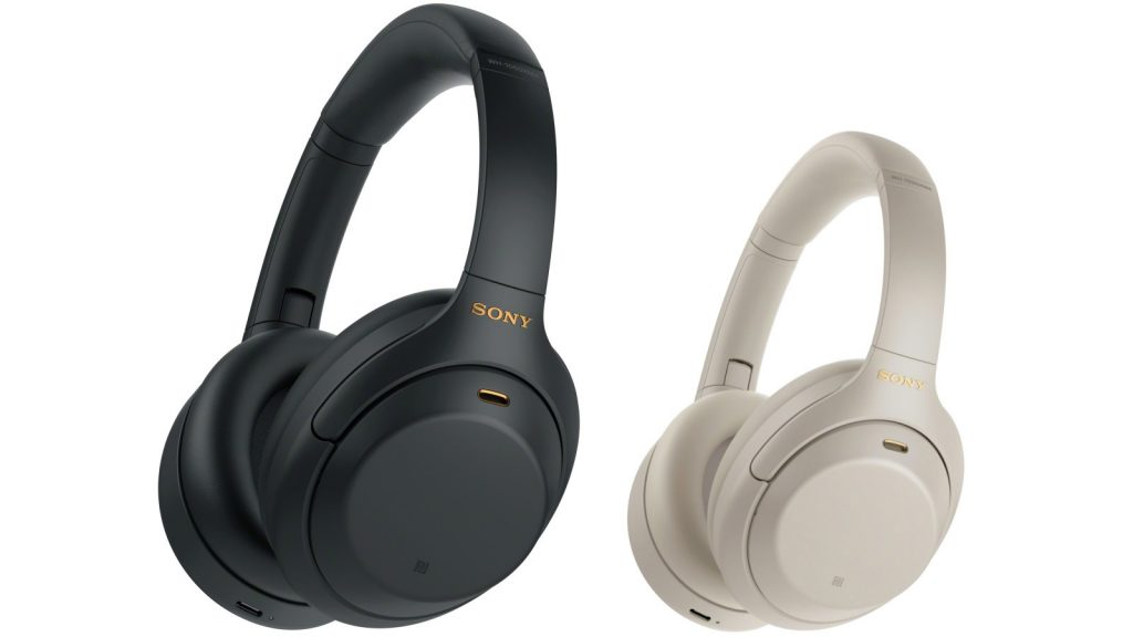 Sony WH-1000XM4 dos colores
