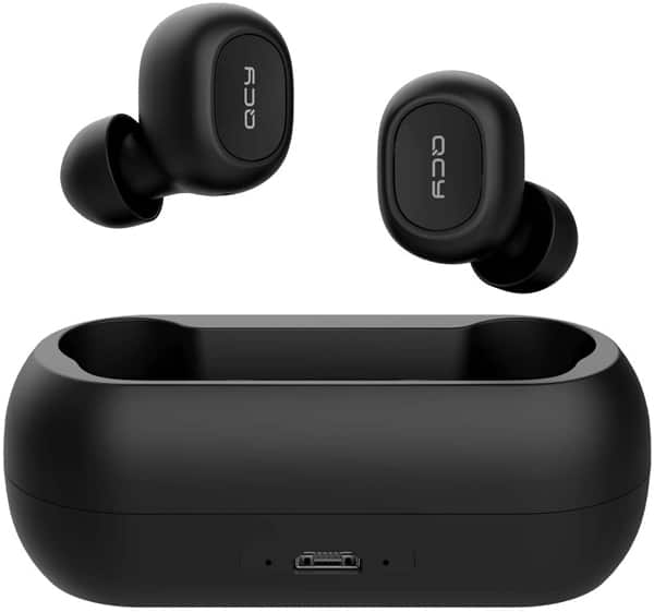 auriculares Homscam QCY