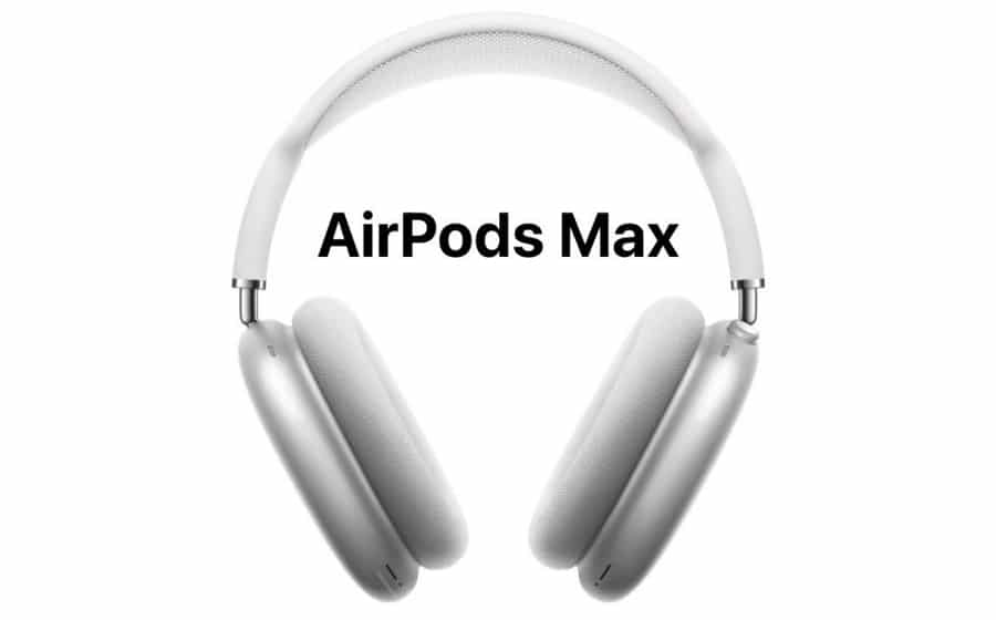 Apple AirPods Max portada