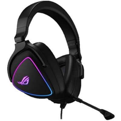 ASUS ROG Delta S auriculares ps4