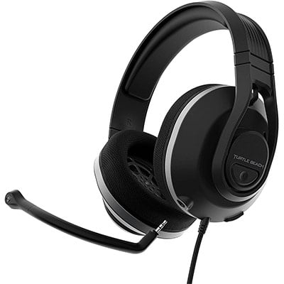 Turtle Beach Recon 500 auriculares ps5